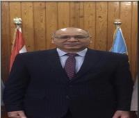 خالد صديق عميدًا لطب أسنان الأزهر بأسيوط