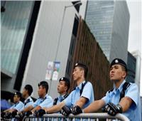 أول حالة اعتقال في هونج كونج بموجب قانون الأمن القومي الجديد