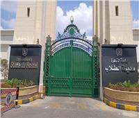 تسكين طلاب جامعة القاهرة بالمدن في غرف فردية اعتبارًا من8 يوليو
