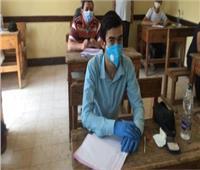 طلاب الثانوية الأزهرية بالأقصر: امتحان «الحديث» في مستوى الطالب المتوسط