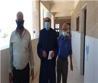 طلاب الثانوية الأزهرية بشمال سيناء يؤكدونسهولة امتحان الحديث