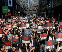 احتجاجات في هونج كونج تزامنًا مع بدء تطبيق قانون الأمن الصيني «المثير للجدل»