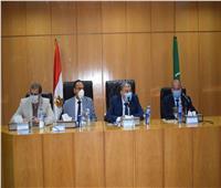 محافظ المنيا: تشغيل تجريبي لبوابة خدمات المحليات الإلكترونية الثلاثاء