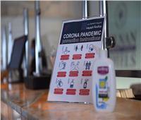 حصول 161 مطعماَ وكافيتريا سياحية على شهادة السلامة الصحية