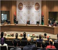 رئيس النواب الليبى ووزير الخارجية اليوناني يبحثان تفعيل مبادرة القاهرة