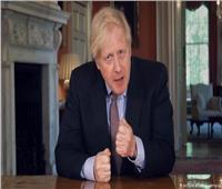 """جونسون:  خطة ضم أجزاء من الضفة الغربية """"انتهاك للقانون الدولي"""""""