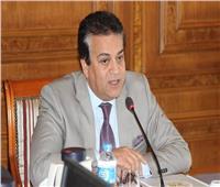وزير التعليم العالي: لجان خاصة لأصحاب الأمراض المزمنة والحوامل