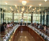محافظ قنا: 6 محاور لتنفيذ الخطة الاستثمارية الجديدة