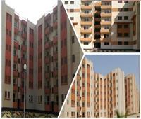 مشروعات الإسكان الاجتماعي.. نهضة عمرانية على أرض المحروسة