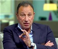 الخطيب يستقبل وفد محافظة القاهرة بفرع مدينة نصر