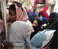 المترو: لا تساهل مع الركاب في هذه الحالة منعا لنشر كورونا