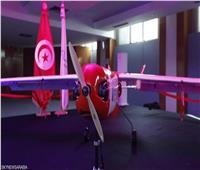 أصبحت جاهزة للتحليق.. تونس تصنّع أول طائرة «بدون طيار»