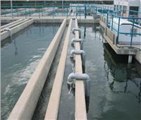 مياة المنوفية: استمرار العمل بالخطة الاستثنائية لغسيل شبكات المياه