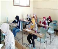 محافظ الغربية يتفقد لجان الثانوية ويتابع تطبيق إجراءات الوقاية من «كورونا»