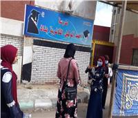 632 ألف و846 طالب وطالبة يؤدون امتحانات «الأحياء والفلسفة والاستاتيكا»