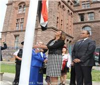 للعام الثاني| وزيرة الهجرة ترعى انطلاق شهر الحضارة المصرية في كندا