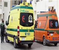 نقل طالب وطالبة إلى المستشفى في امتحانات الثانوية العامة بنجع حمادي