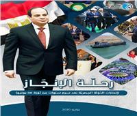 كتاب جديد لمركز مستقبل وطن يوثق إنجازات الدولة المصرية في عهد الرئيس السيسي