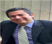 المستشار محمد الحلواني قنصلاً لمصر في نيويورك
