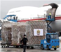 الإمارات ترسل طائرة مساعدات إلى «بيرو»