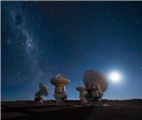 الكشف عن عدد العوالم الممكنة في مجرة درب التبانة