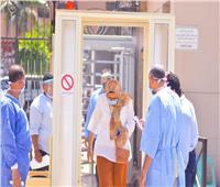 بإجراءات احترازية دقيقة.. الجامعة المصرية اليابانية تبدء امتحانات نهاية العام