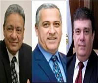 رؤساء الهيئات الصحفية والإعلامية يؤدون اليمين أمام مجلس النواب 5 يوليو