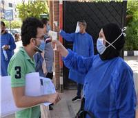 صور| «التعليم العالي» تعلن تفاصيل اليوم الأول لامتحانات الفرق النهائية