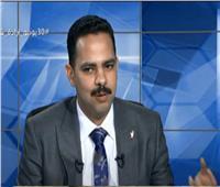 أشرف رشاد: مستقبل وطن متواجد فيما ربوع مصر والأول بالمعادلة السياسية