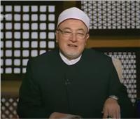 بالفيديو.. خالد الجندى: ثورة 30 يونيو أعادت مصر وصانت كرامة الشعب