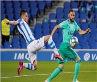 «بنزيما» يقود هجوم ريال مدريد ضد خيتافي في الليجا