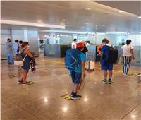 السياحة والآثار تحصل على منحة تدريبية عن جودة الخدمات