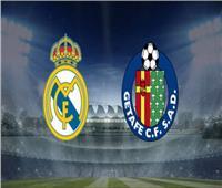 بث مباشر| مباراة ريال مدريد وخيتافي نحو لقب الليجا