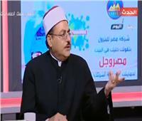 سيد زايد يروي تفاصيل مهاجمته لمحمد مرسي أثناء توليه الحكم.. فيديو