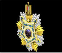 وسام الاستحقاق.. يتكون من 5 طبقات ويُمنح من رئيس الجمهورية