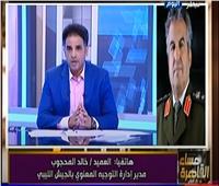 مسئول بالجيش الليبي يكشفأسباب تراجع القوات عن دخول طرابلس