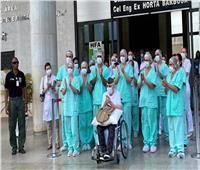رقم «مذهل» لحالات الشفاء من فيروس كورونا في يومٍ واحدٍ بالبرازيل