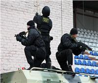 روسيا تعتقل أشخاصا بتهمة الانضمام لتنظيمات إرهابية متطرفة