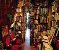 فيروس كورونا يشل المكتبات في إيطاليا