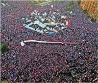 عظيمات مصر .. قدن الثورة في 30 يونيو واستكملن الإنجاز بإداراة الملفات الكبرى بعدها