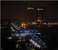 صور  وزير النقل يعلن الانتهاء من رفع كفاءة وتجديد كوبري إمبابة الأثري على النيل