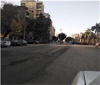 استمرار غلق سوق السيارات بمدينة نصر اليوم 3 يوليو