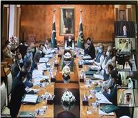 """""""الخشت"""" يشارك في اجتماع مجلس أمناء الجامعة الإسلامية العالمية"""
