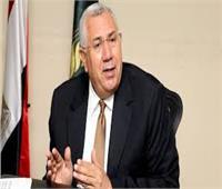 فيديو| وزير الزراعة: مصر تربعت على عرش الصادرات الزراعية العالمية