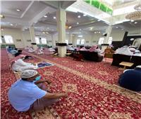 صور| «تعقيم وتنظيم» بمساجد وجوامع السعودية وسط خدمات الشؤون الإسلامية