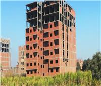 ضبط 63 شخصا لمخالفتهم القرار الصادر بإيقاف البناء بالمحافظات