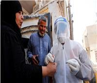 العراق: تسجيل 127 إصابة و3 وفيات جديدة في ديالي والنجف