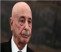 عقيلة صالح يرحب بالوساطة الروسية للتسوية في بلاده