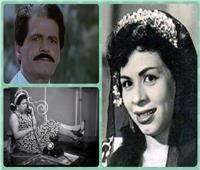 في ذكرى ميلادها.. حقيقة زواج وداد حمدي من صلاح قابيل