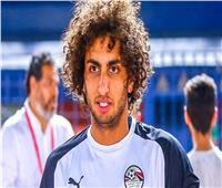 عمرو وردة يؤكد تجديد عقده مع باوك اليوناني